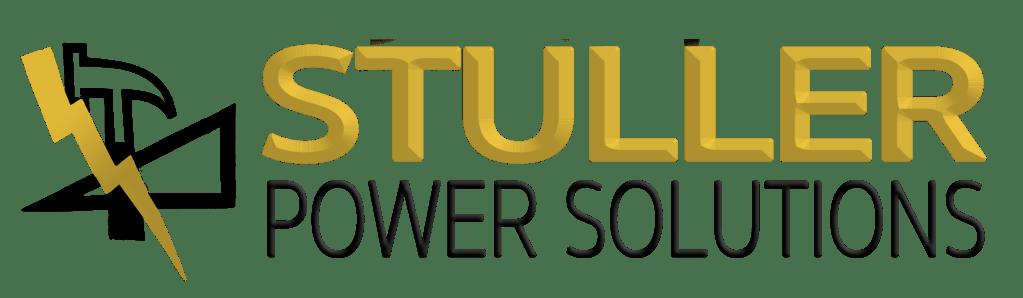 STULLER POWER NEW LOGO