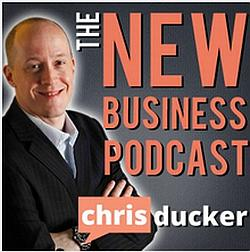 The_new_business_podcast_with_Chris_Ducker