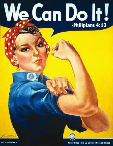 feminist-rosie-the-riveter-Christian