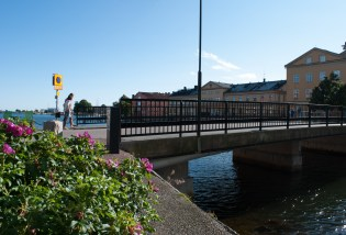 Stumholmsbron