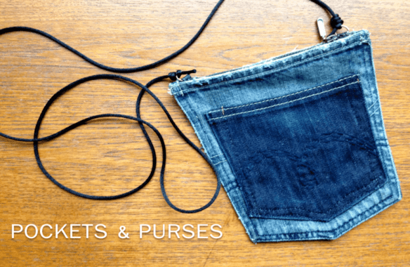 Pockets and Purses