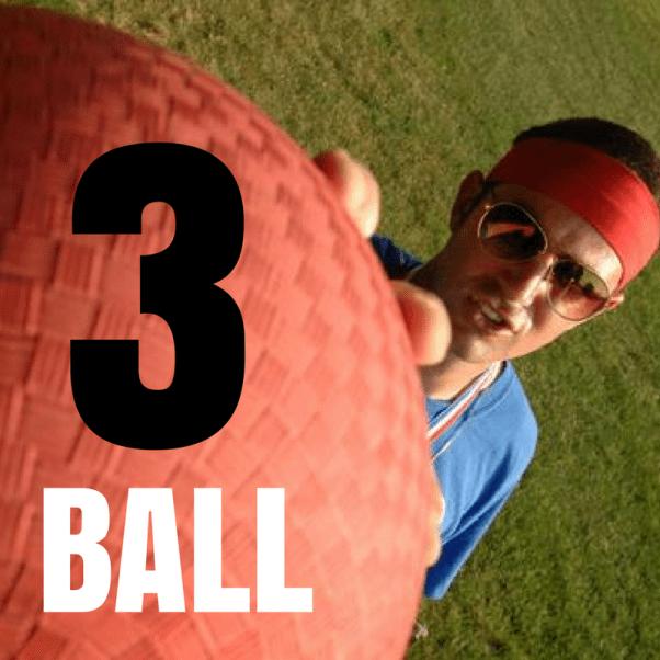 3 Ball