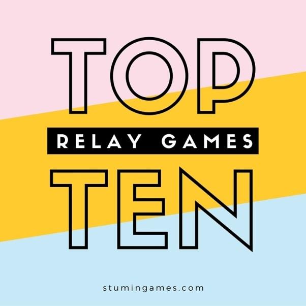 Top Ten Relays