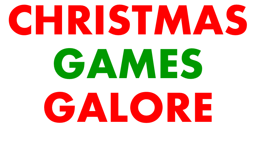 youth ministry Christmas games Archives - STUMINGAMES