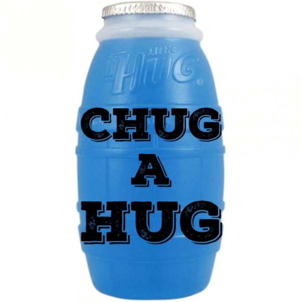 Chug a Hug