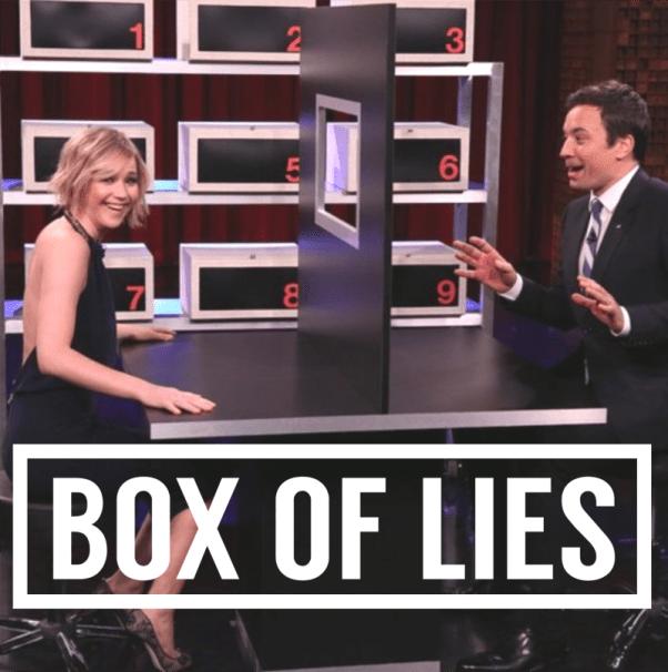 Box of Lies