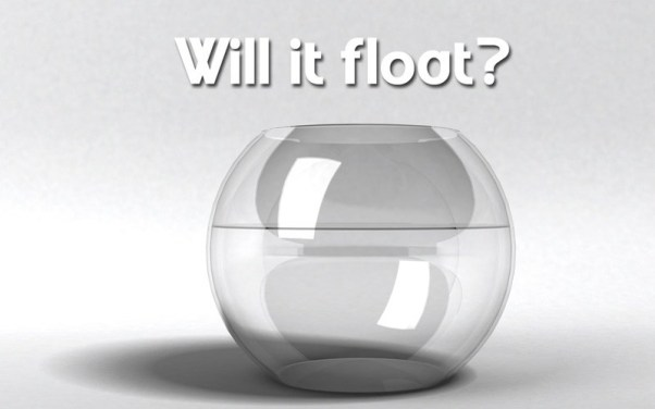Will It Float