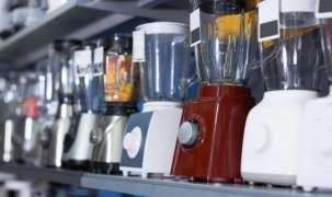 Hamilton Beach Stay juicer Blender