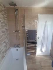 Bathroom Woolton