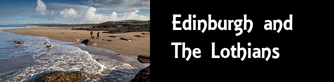 edinburgh and the lothians