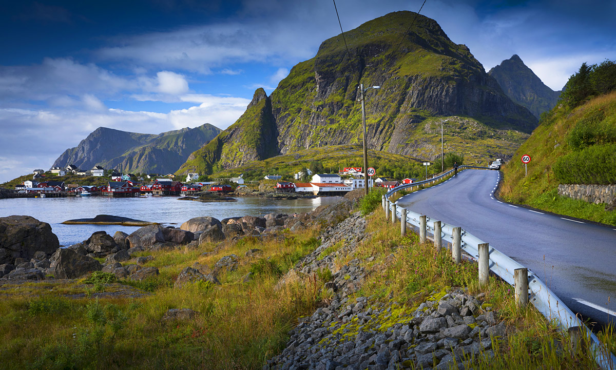 things to know lofoten