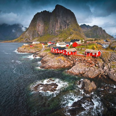 7 Day Lofoten Itinerary – how to plan an epic road trip