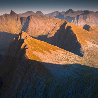 Husfjellet Senja – an unforgettable hike in Northern Norway