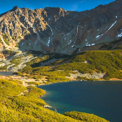 How to hike Zawrat – unforgettable experience in High Tatra mountains, Poland