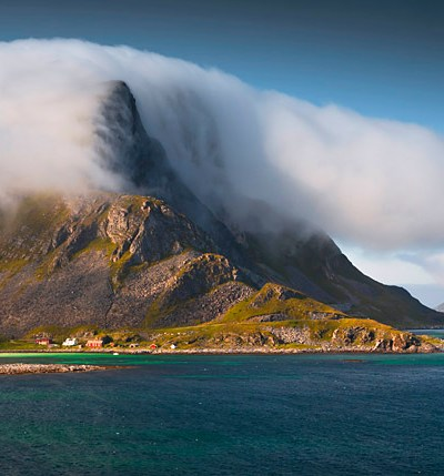 Værøy Lofoten
