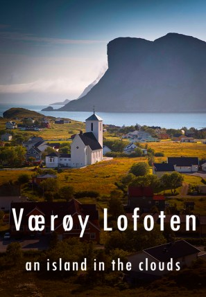 Vaeroy Lofoten