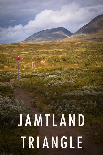 Jamtland Triangle