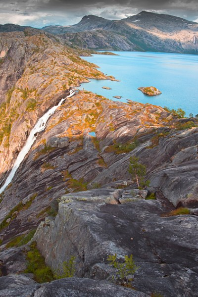 Rago National PArk Norway