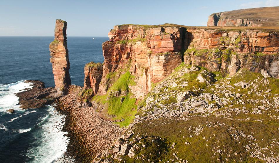 isle of hoy scotland
