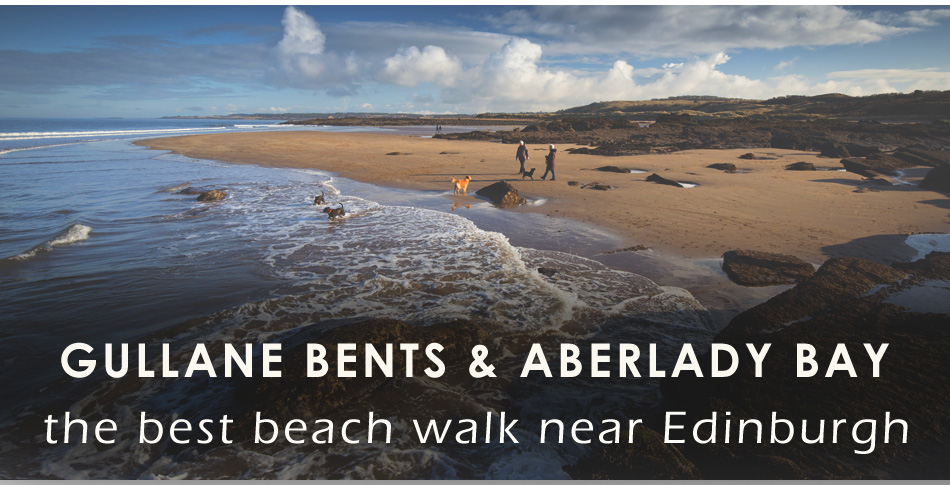 gullane and aberlady