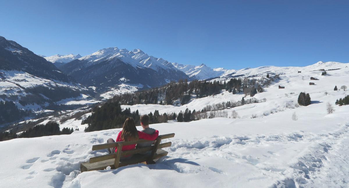 stunning winter hikes a cross europe
