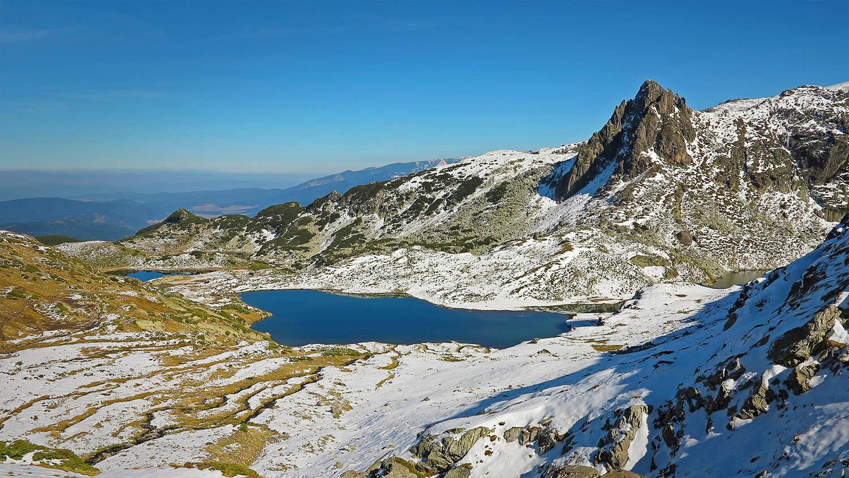 winter hikes europe