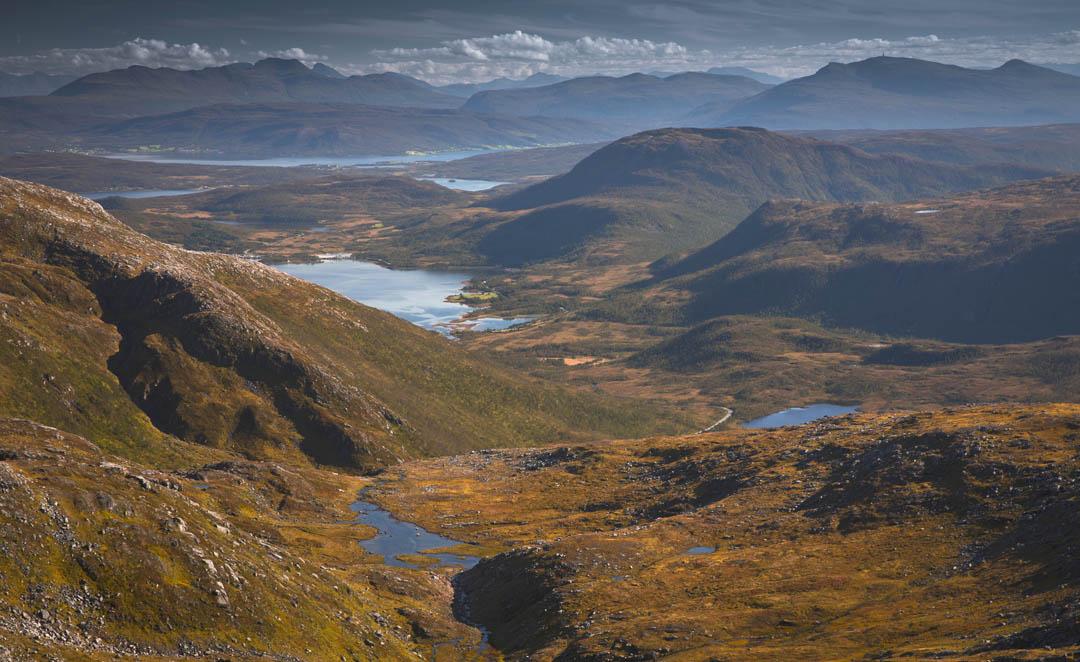 anderdalen national park