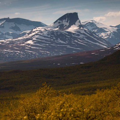 The best hikes near Kilpisjärvi Finland, our blissful mid-summer experience!