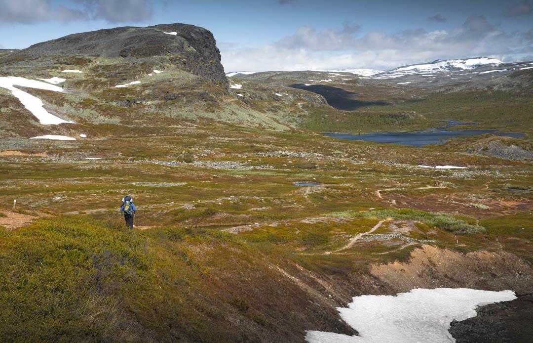 kilpisjarvi hiking