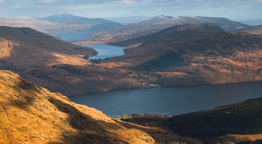 best summer hikes scotland