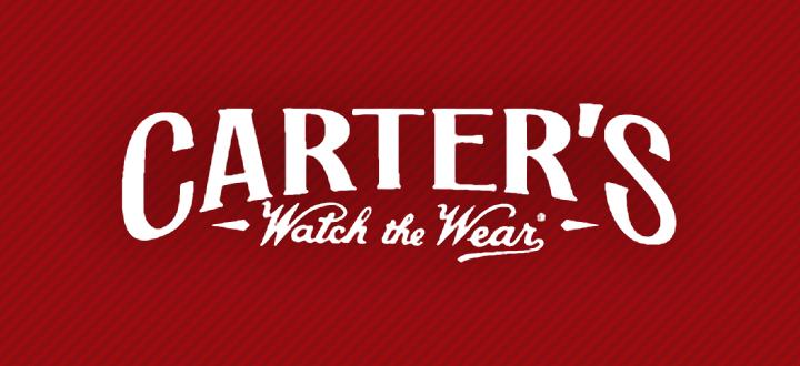 Carter's Watch the Wear