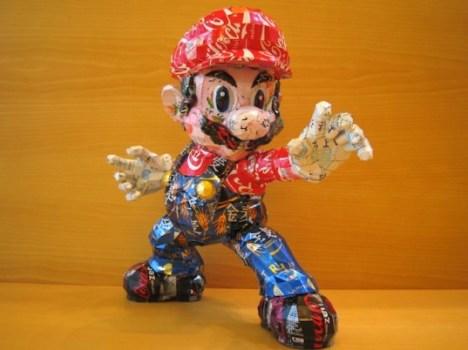 From Japanese artist Makaon by way of inhabitat.com