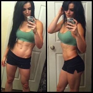 Paige-body