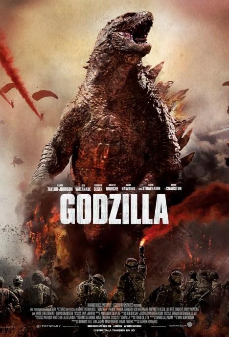 Godzilla-new-poster