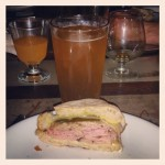 Cuban Sandwich courtesy of Strongwater Food and Spirits.