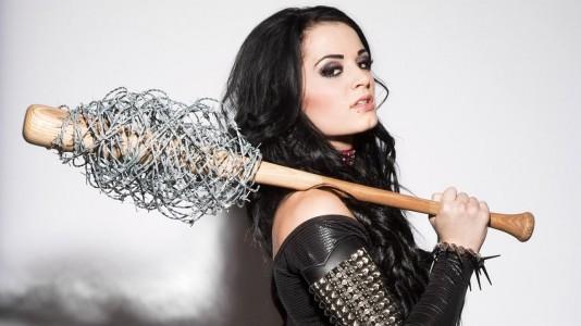 Paige Barb Wire Bat