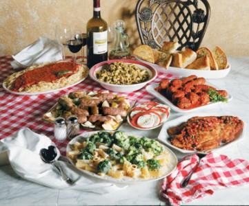 italiano feast