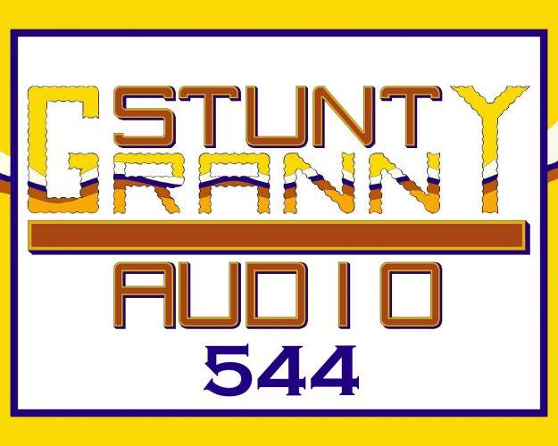 Stunt Granny LTD/ Kevin DiFrango