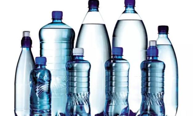 Kiến thức cần biết khi lựa chọn mua nước đóng chai