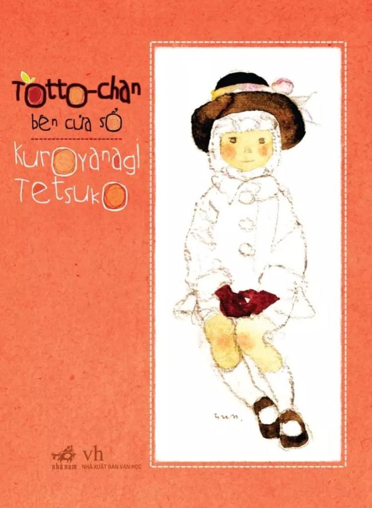 Totto-chan cô bé bên cửa sổ