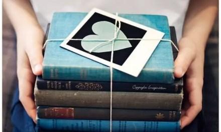 Ý tưởng tăng thêm hứng thú đọc sách