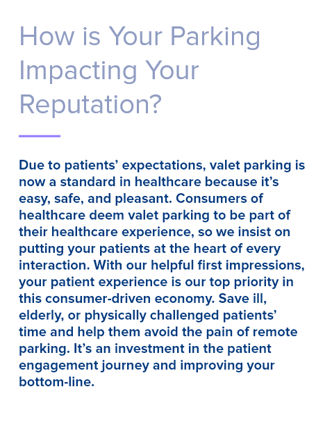 Healthpark Valet Web Copy (Revising Project)