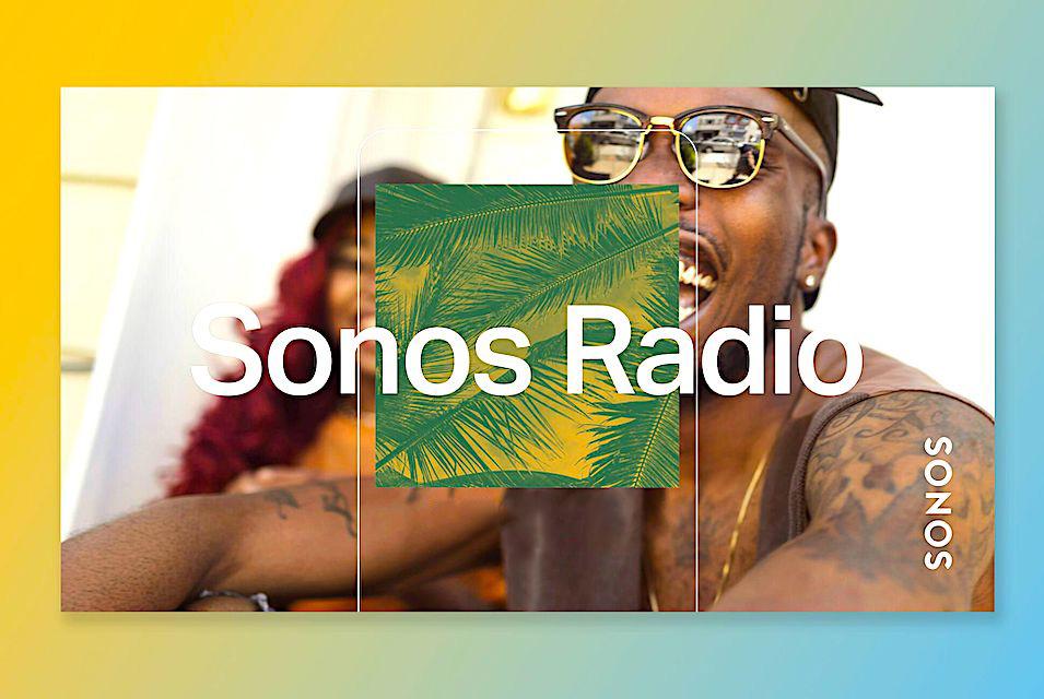 Sonos Radio Unveils The David Byrne Show