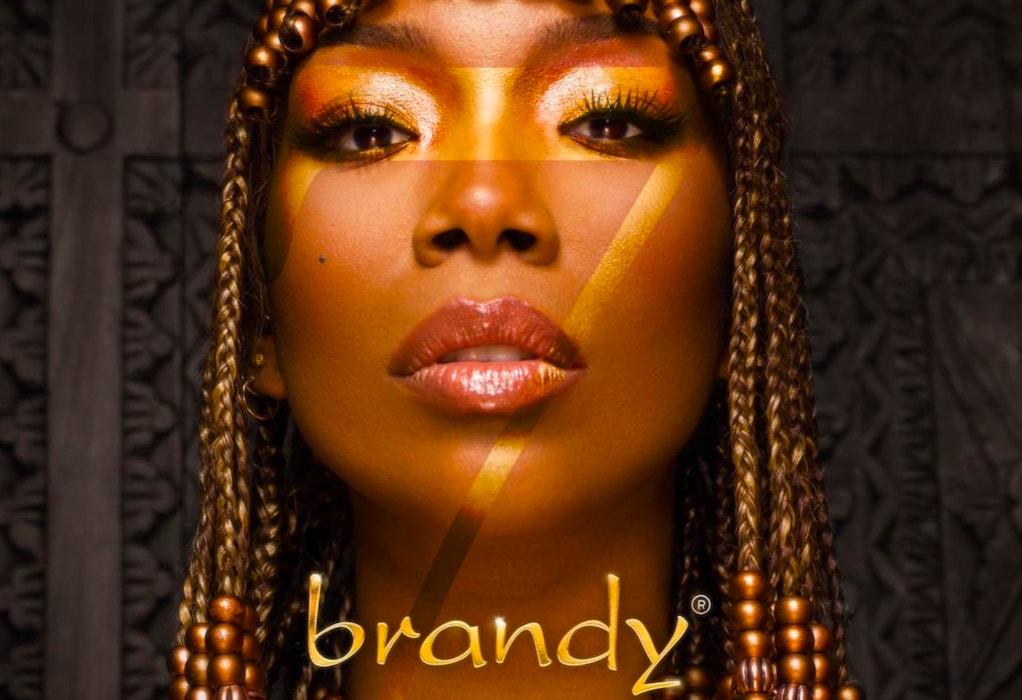 "Listen: Brandy Returns With 7th Studio Album ""B7"" | Album Stream"