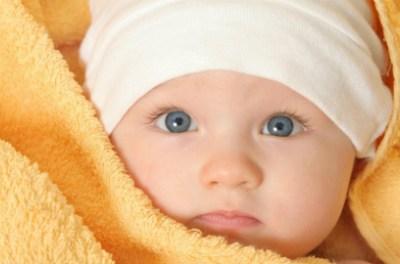 Top 10 de beaux bébés souriants