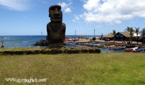 Rapa Nui – Isla de Pascua, Chile (aka Easter Island) – Part 1