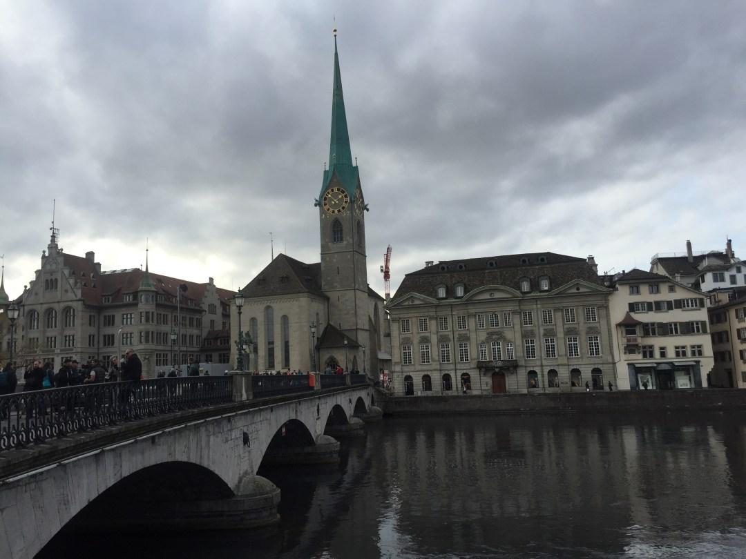 Zurich, Swtizerland – part 2