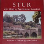Sturminster Newton-MUSEUM AND MILL SHOPS