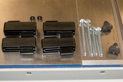 Vertical Riser Adapters