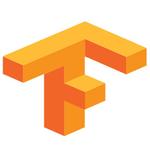 Google TensorFlow Icon